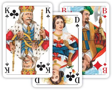 Quartettbar spielkarten drucken wir produzieren ihre for Kartenspiel selbst gestalten